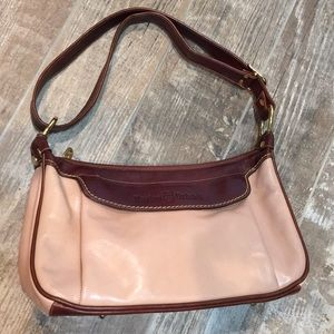 Marino Orlandi Italian Made Leather Purse